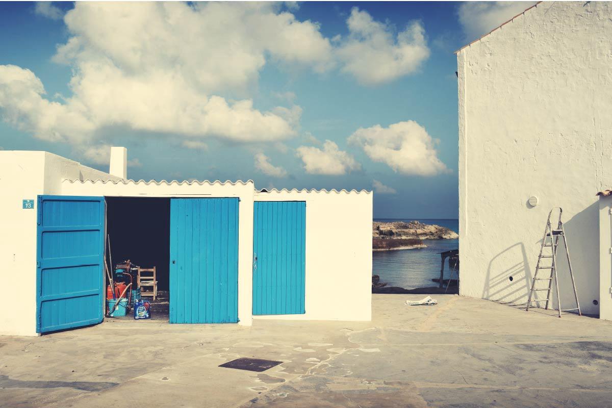 Formentera Storage