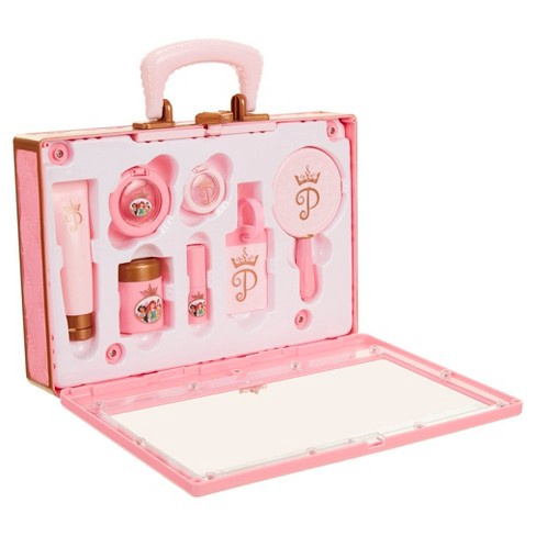 DISNEY PRINCESS COLLECTION VANITY CASE ASST