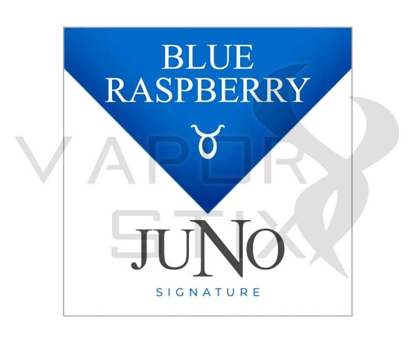 Juno Pods Taurus Blue Raspberry