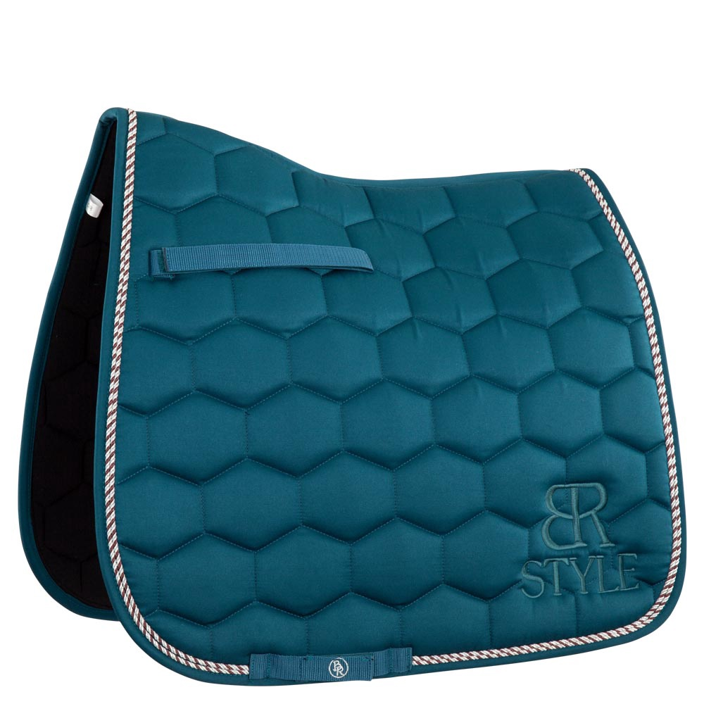 BR Nathen Dressage Saddle Pad