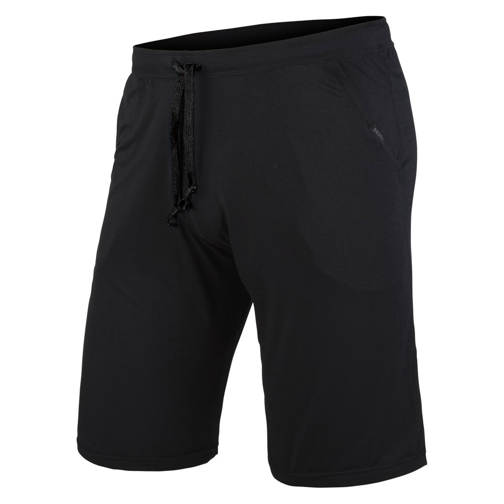 BN3TH - PJ SHORTS IN BLACK