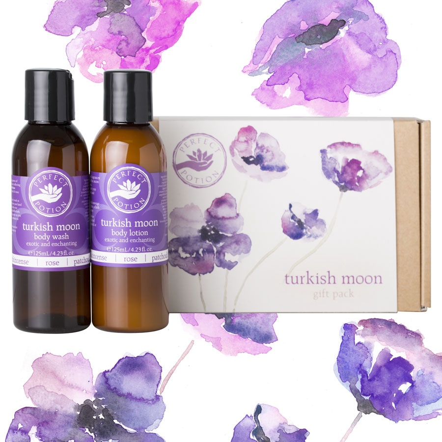 Turkish Moon Gift Pack