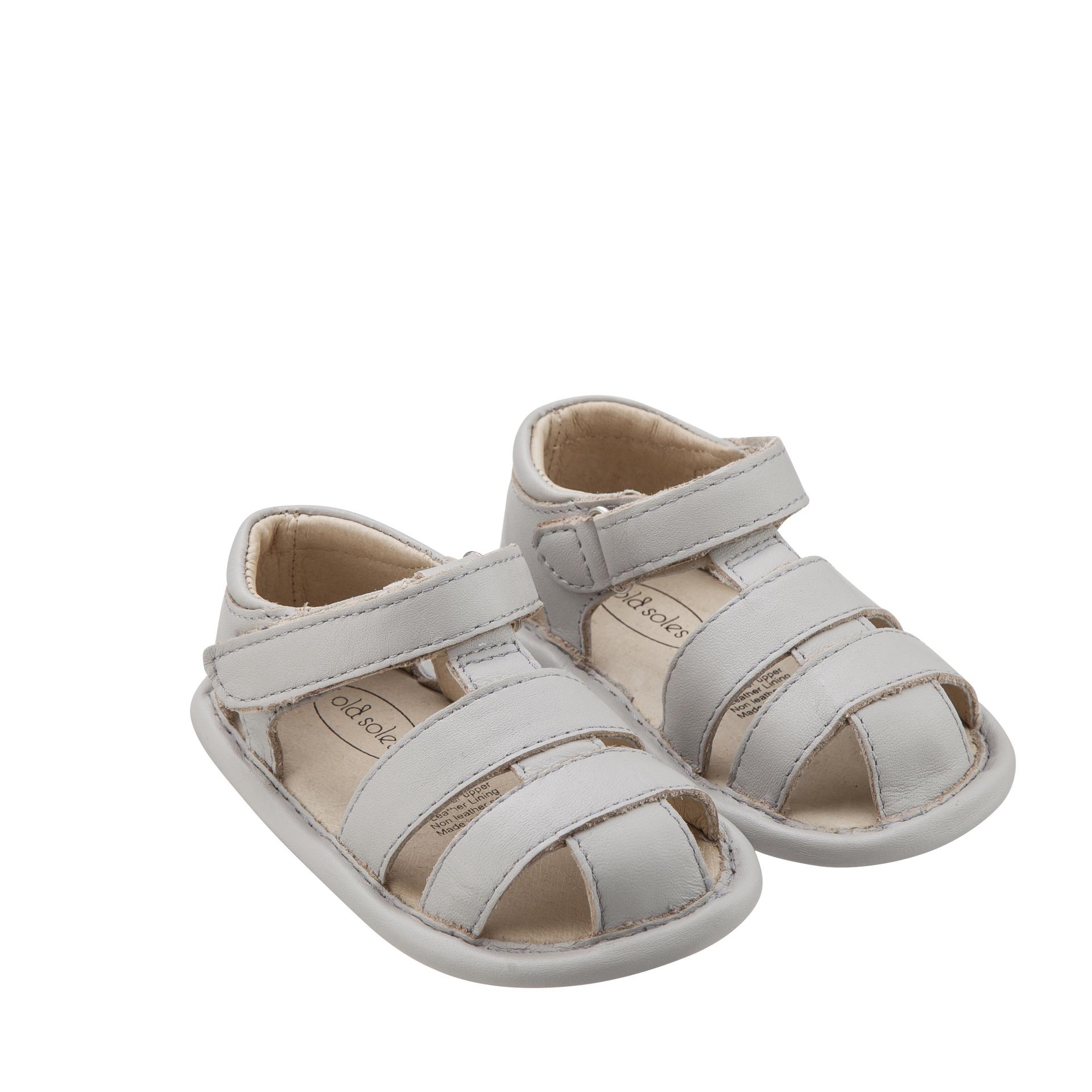 Old Soles Sandy Sandal Gris