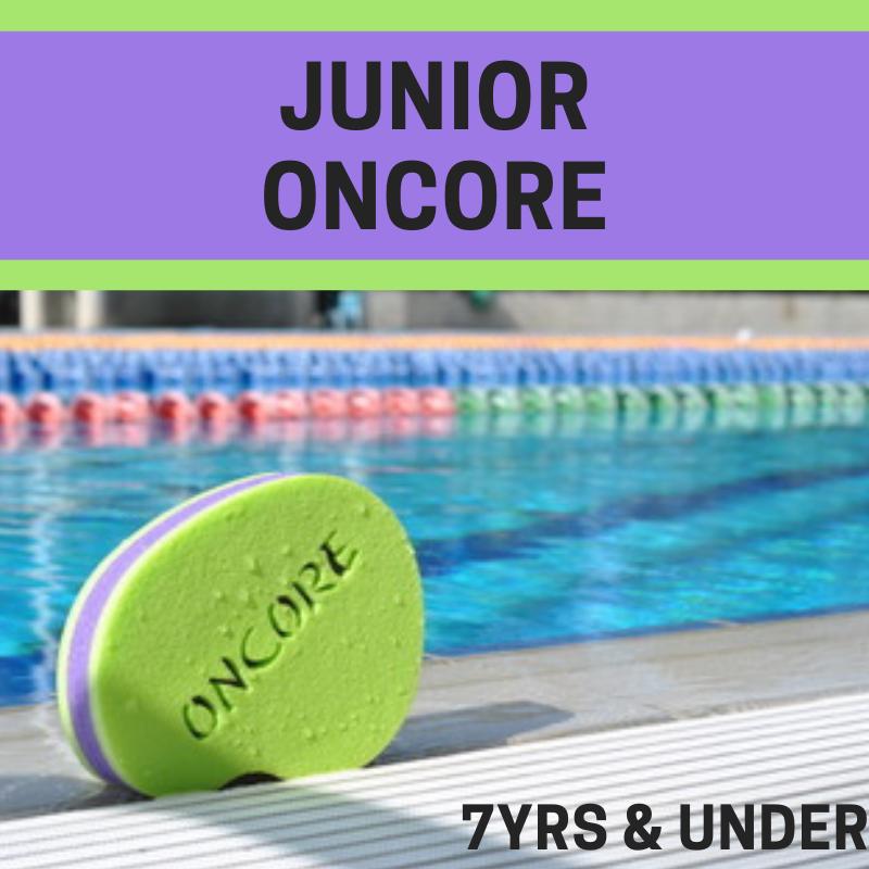 ONCORE - Junior