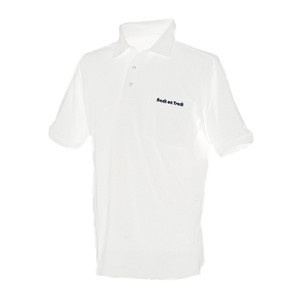 Back on Track Polo T-Shirt