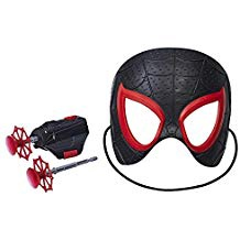 SPIDER-MAN MILES MORALES MISSION GEAR