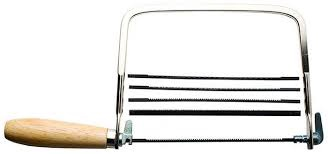 Excel #55676 Coping Saw with 4 Assorted Blades
