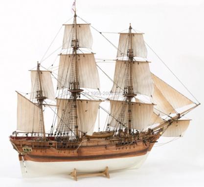 Billing Boats #492 1/50 HMS Bounty
