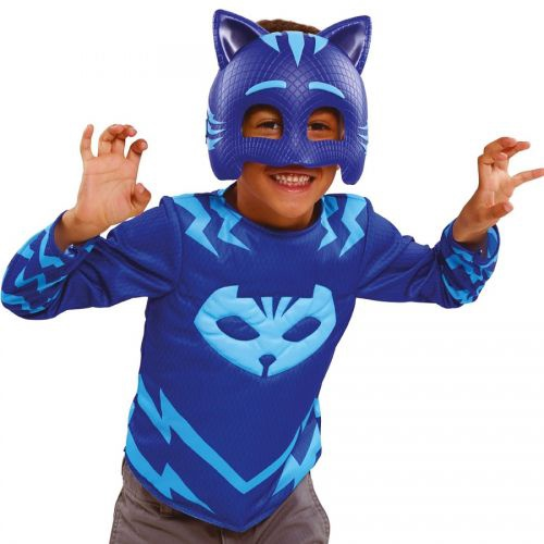 PJ MASKS CATBOY DRESS UP SET
