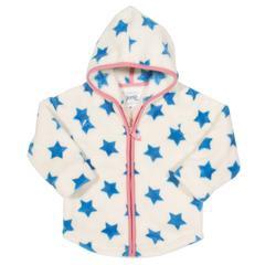 KITE Lilliput fleece (Blue Star)