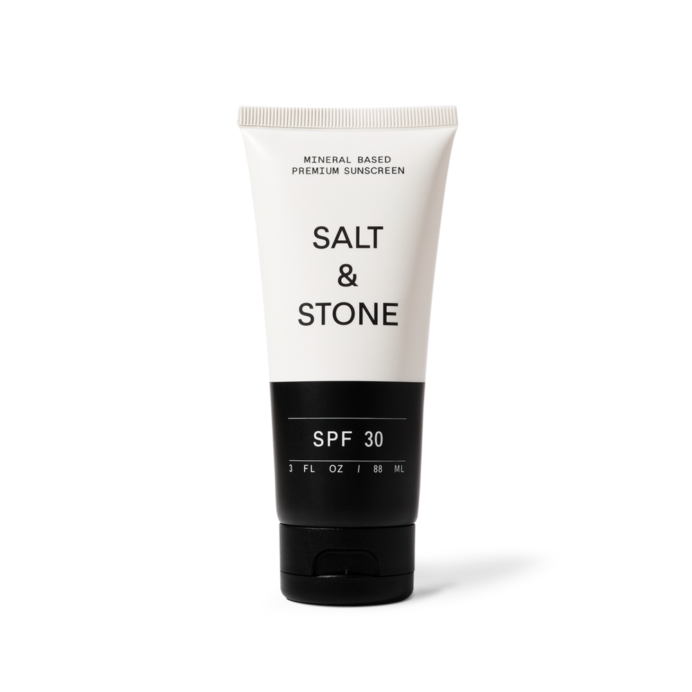 SALT & STONE - SPF-30 SUNSCREEN LOTION