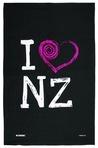 I Heart NZ Teatowel