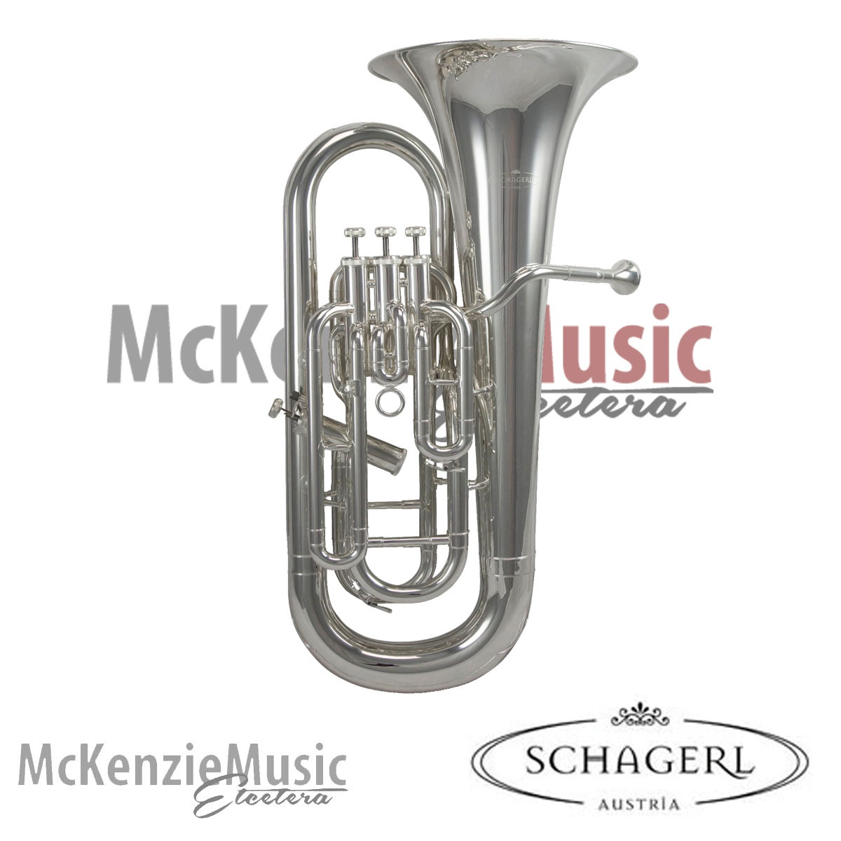 Schagerl SLEP900S Euphonium