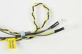 Tamiya #54011 Yellow LED Light (5MM Dia)