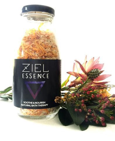 SOOTHE AND NOURISH BATH THERAPY