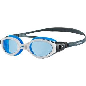 Futura Biofuse Flexiseal Goggles Oxide Grey/White/Blue