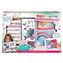 MAGICAL DAYDREAM SMASH JOURNAL SUPER SET