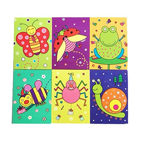 BUGS NOTEPAD
