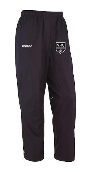 CCM Lightweight Rink Suit Pant-VRC Shield Logo