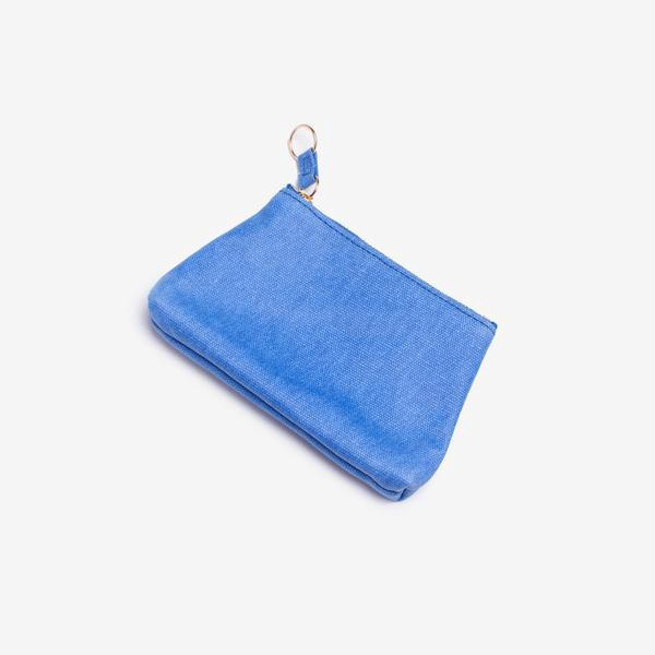 ODEME SMALL GUSSET POUCH