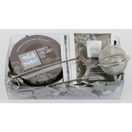 FRENCH EARL GREY TRAVEL PACK