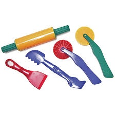 DOUGH TOOL ASSORTMENT