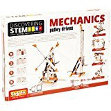 STEM MECHANICS PULLEY DRIVES