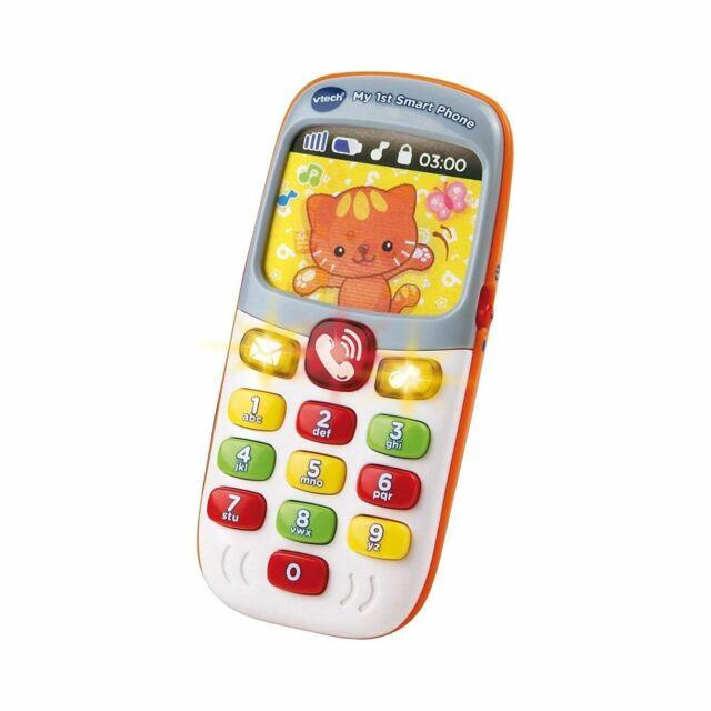MY 1ST SMART PHONE