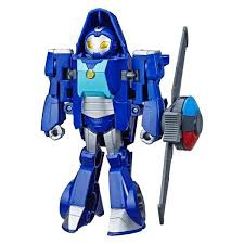 TRANSFORMERS RESCUE BOTS ACADEMY WHIRL THE FLIGHT-BOT