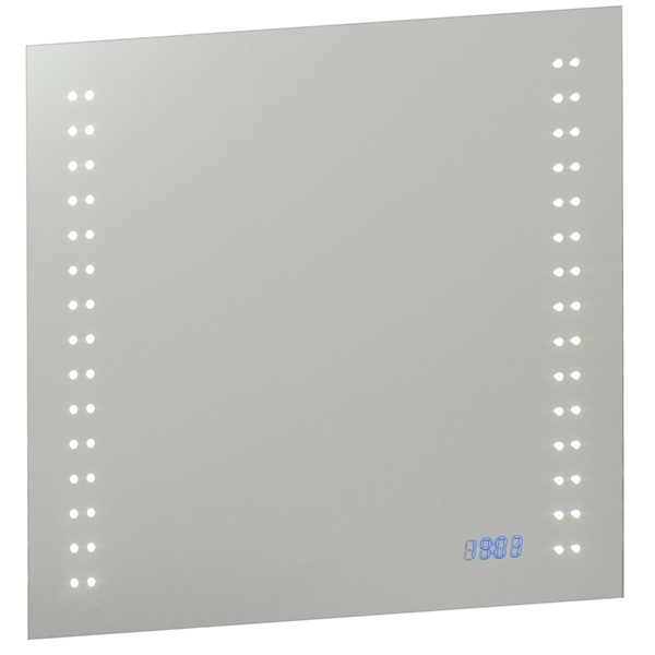 Beta shaver mirror IP44 5W SW wall - mirrored glass