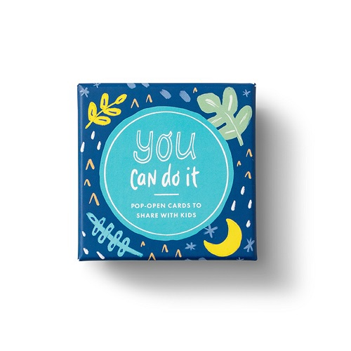 Thoughtfulls for Kids   You Can Do It