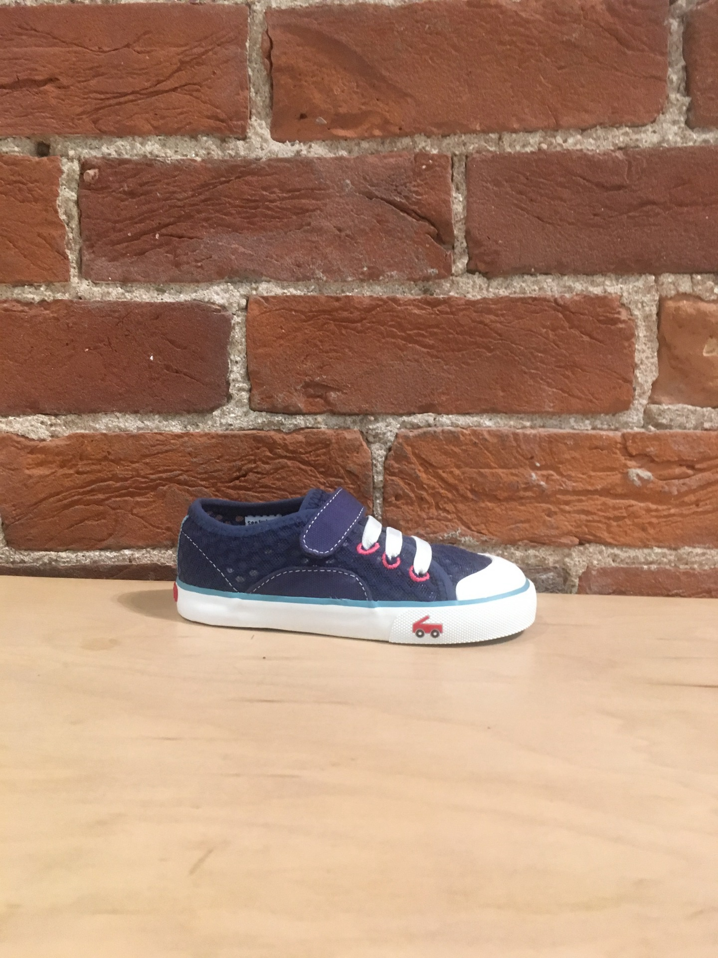 SEE KAI RUN - SAYLOR IN DARK BLUE (10-13)