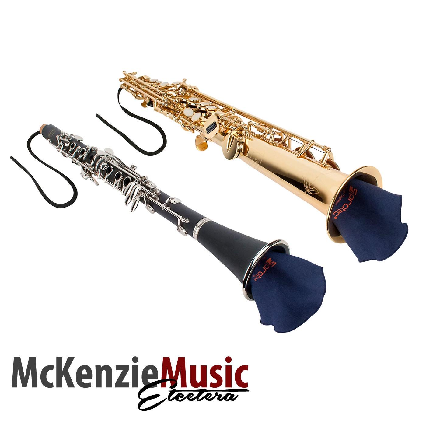 Protec Clarinet/Soprano Sax Body Swab
