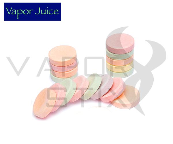 Vapor Juice Sweet and Tart