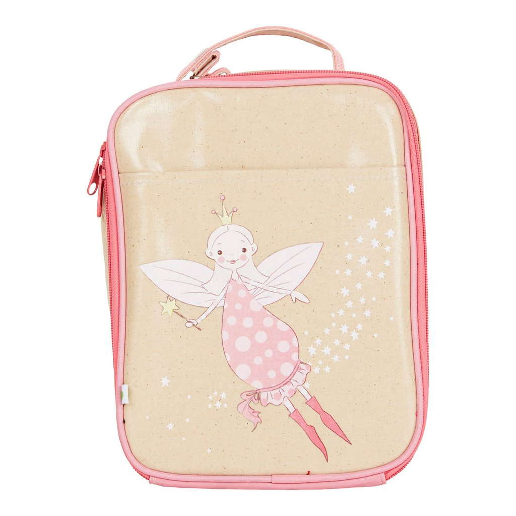 Apple and Mint Lunch Bag - Fairy
