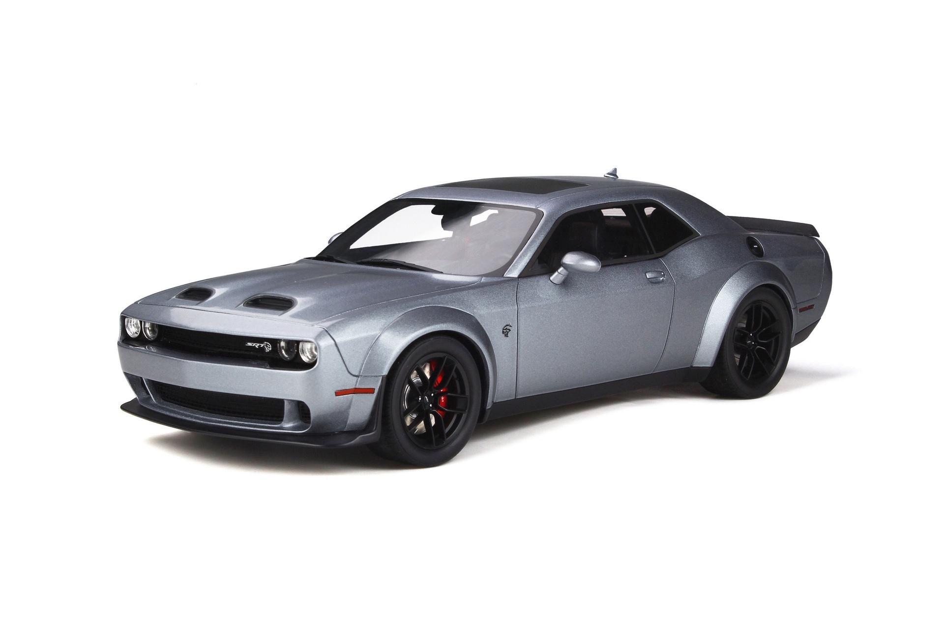 GT Spirit #GT226 1/18 dodge Challenger SRT HellCat Redeye