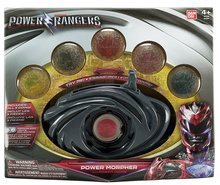 POWER MORPHER BELT