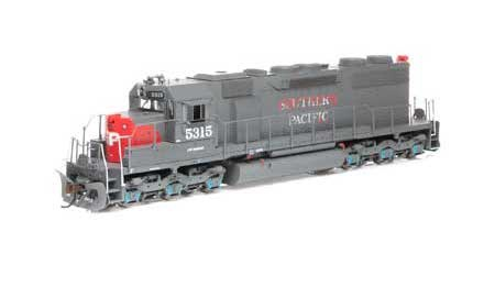 Athearn #ATH64396 EMD SD39 Southern Pacific