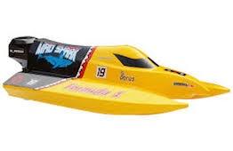 Joysway #8203 Mad Shark F1 Speed Boat