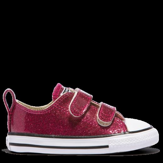 Converse Inf CT 2V Autumn Glitter Pop Pink