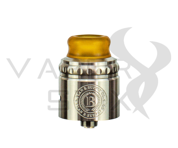Plan B Supply Co. Doc RDA