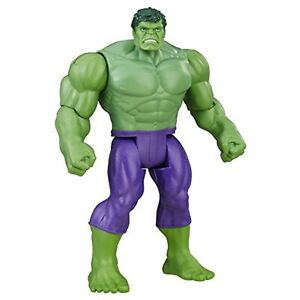 AVENGERS HULK 6-IN ACTION FIGURE