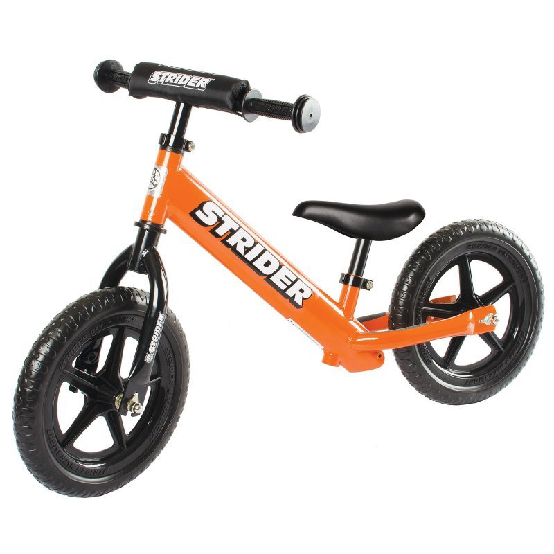 STRIDER BIKE SPORTS ORANGE