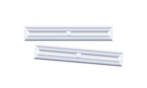 Peco Streamline #SL-311 Nylon Insulating Rail Joiners For N/OO-9