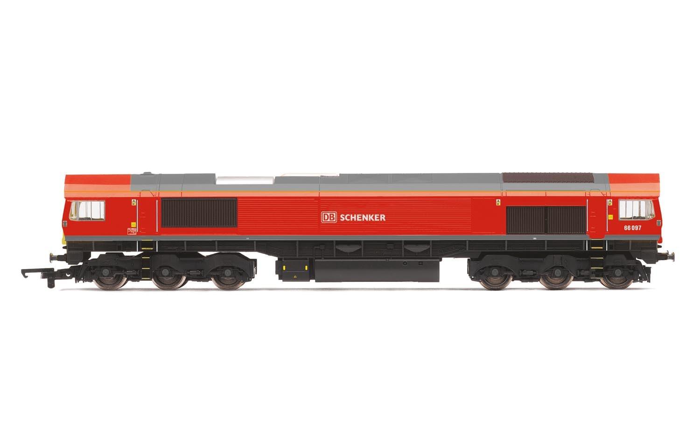 Hornby #R3778 DB Schenker Co-Co Class 66