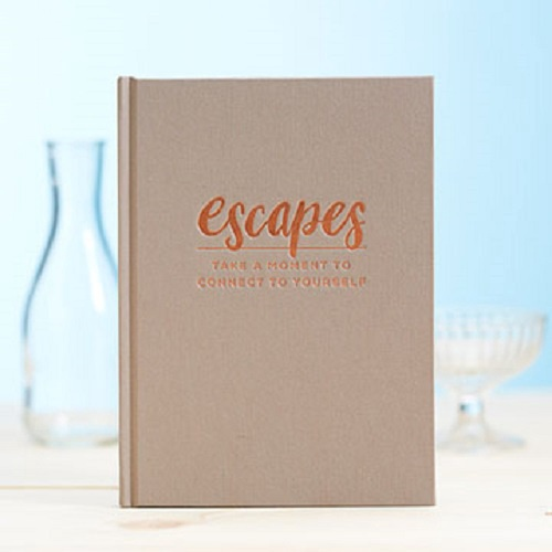 Escapes Book