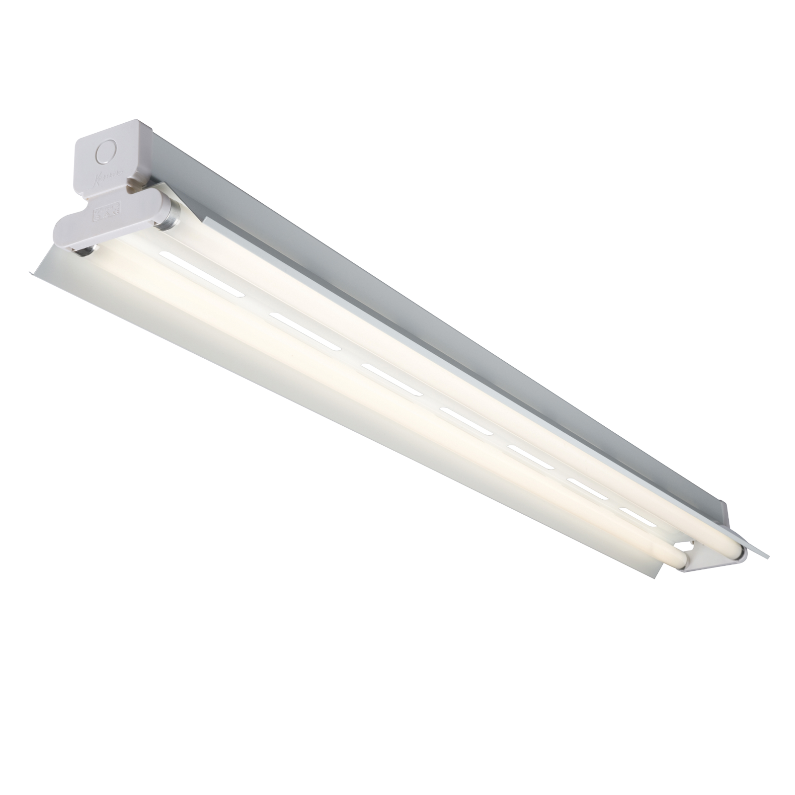 Reflector for 70W 6ft T8 Batten