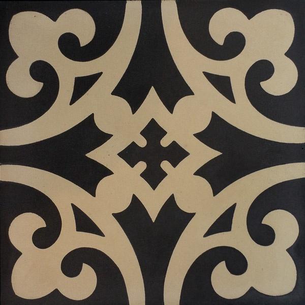 Handmade Tile | Aladin Style Oraments