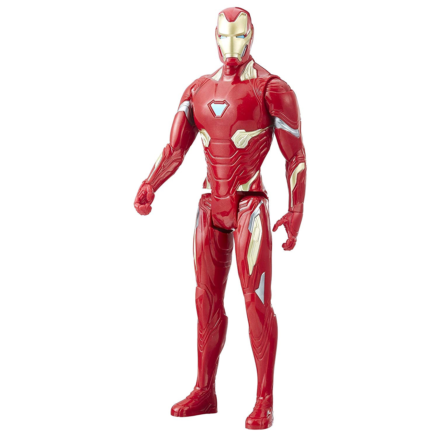 AVENGERS TITAN HERO SERIES IRON MAN