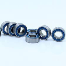 Fast Eddy #TFE273 10 x 15 x 4  Rubber sealed Bearing (10)